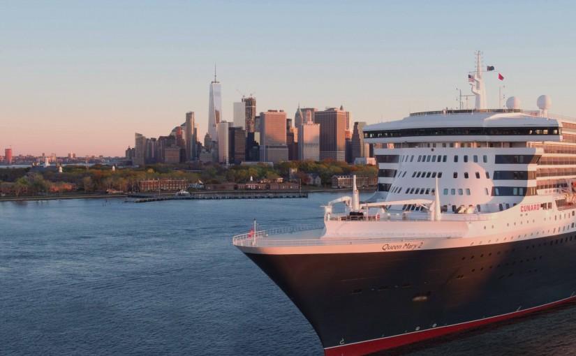 RMS Queen Mary 2: mil millones de dólares o los años dorados de la navegación