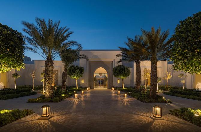 El norte de Marruecos desde el Hilton Tangier Al Houara Resort & Spa