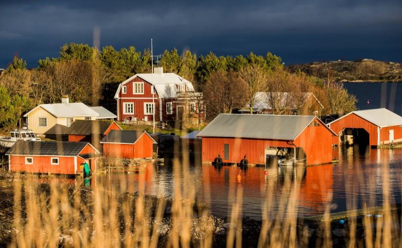 Finlandia 2021: salud, seguridad e innovación