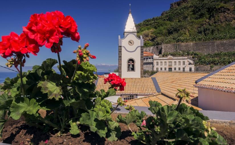 Madeira atrae a nómadas digitales de todo el mundo