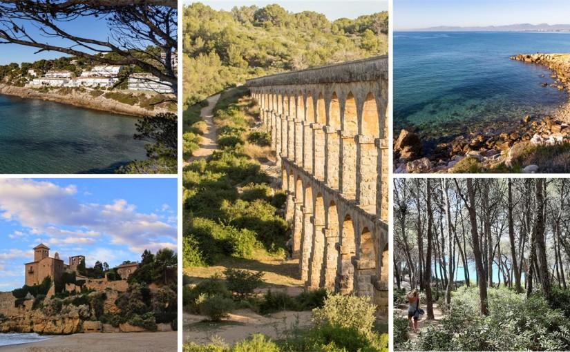 Montaje Caminos Tarragona