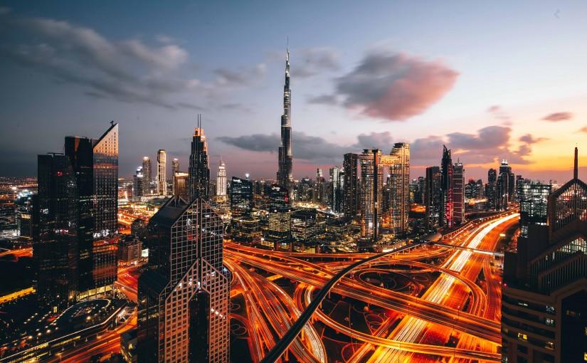 Dubai adapta sus atracciones a la era Covid-19