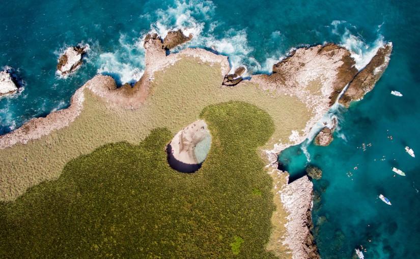 7 Maravillas naturales del Pacífico Mexicano