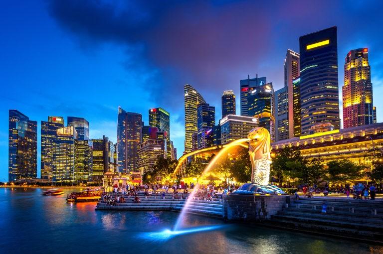 Un nuevo centro de excelencia de Star Alliance opera desde Singapur