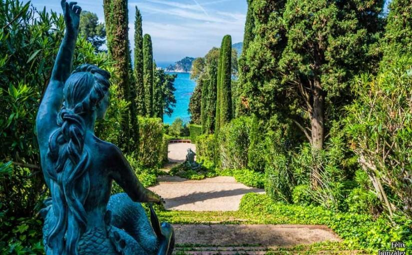 Jardines de Santa Clotilde: el secreto mejor guardado de la Costa Brava