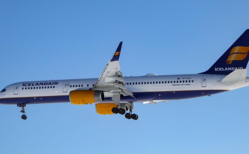 ICELANDAIR, primera aerolínea en ofrecer cobertura médica COVID PLUS