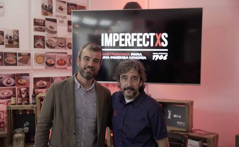 Llega Imperfectxs, la plataforma que habla de gastronomía y sostenibilidad