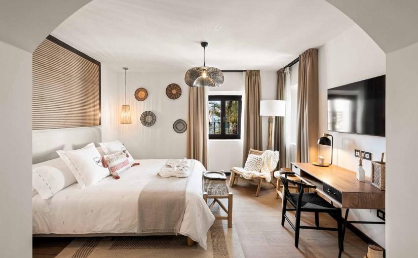 La Ciudadela Marbella, nuevo concepto de alojamiento de lujo